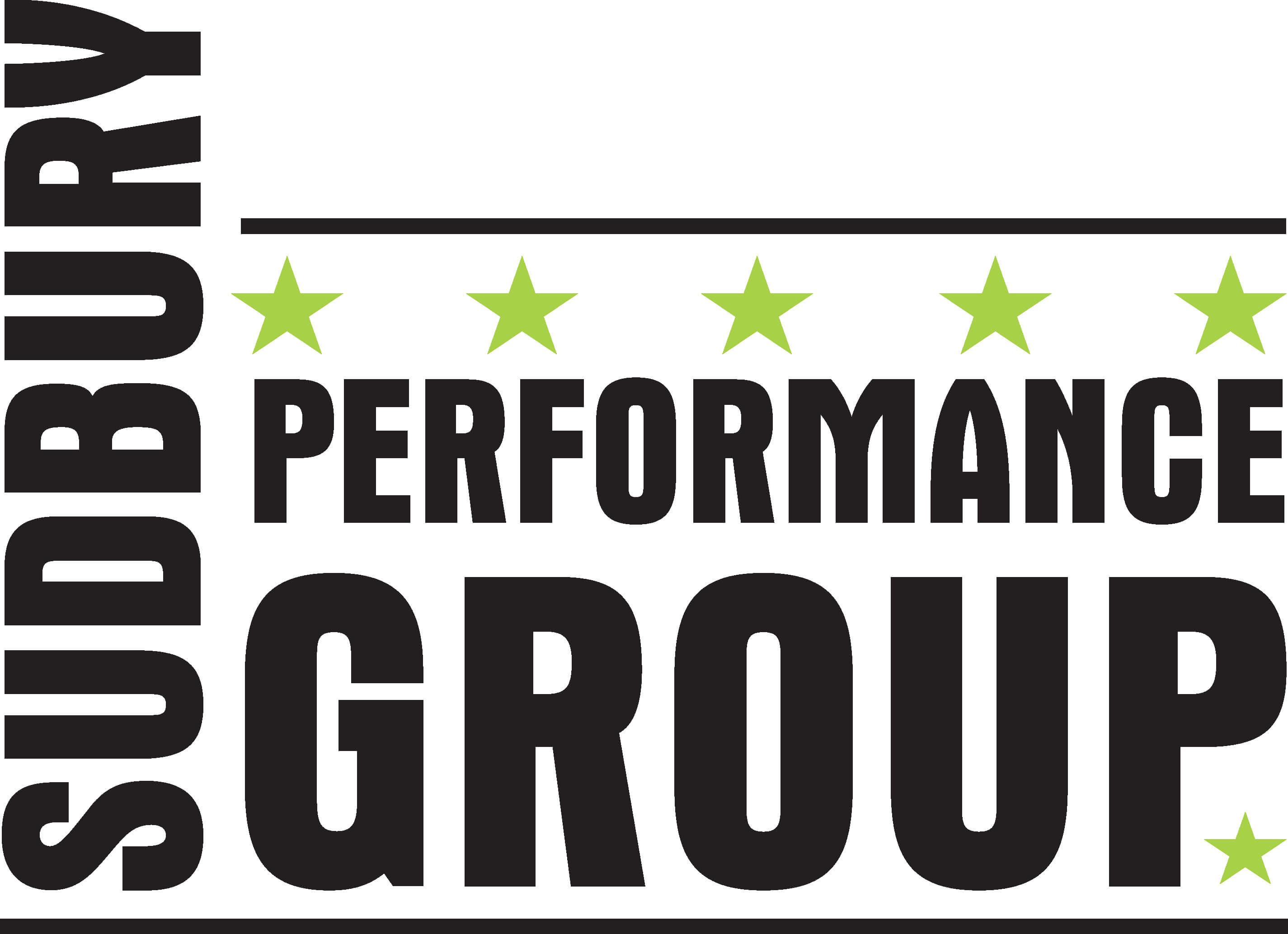 Sudbury Performance Group